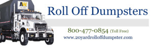 Roll-Off-Dumpsters